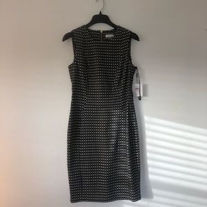 BRAND NEW, Calvin Klien Dress - Never Been Worn